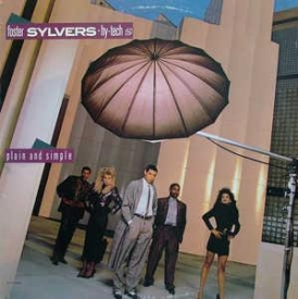 Foster Sylvers - Plain And Simple