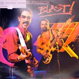 The Brothers Johnson - Blast