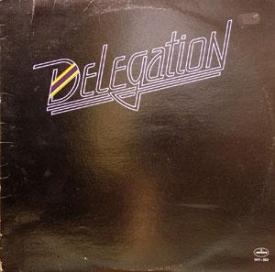 Delegation - Delegation (Another Eau De Vie Release)