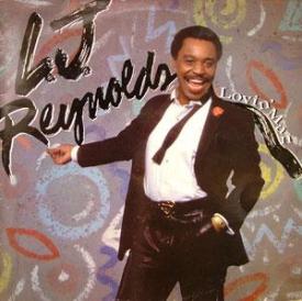L.j. Reynolds - Lovin' Man