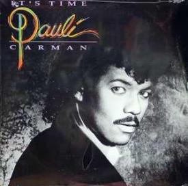 Pauli Carman - It's Time