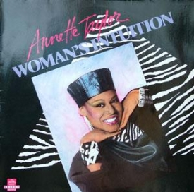 Annette Taylor - Woman's Intuition