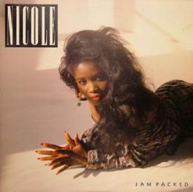 Nicole Mccloud - Jam Packed