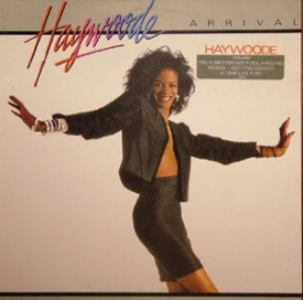 Haywoode - Arrival