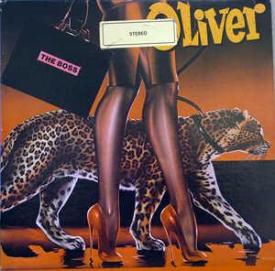 Oliver Cheatham - The Boss