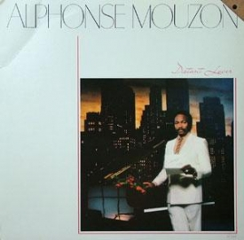 Alphonse Mouzon - Distant Lover