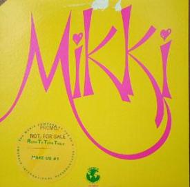 Mikki - Mikki