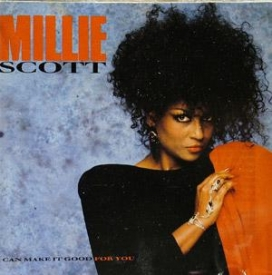 Millie Scott - I Can Make It Good For You