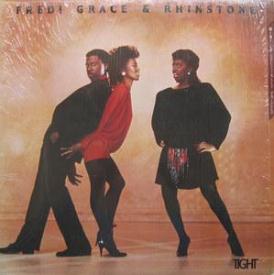 Fredi Grace And Rhinstone - Tight