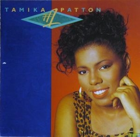 Tamika Patton - #1