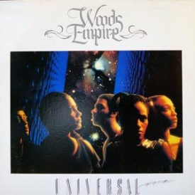 Woods Empire - Universal Love