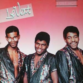 Levert - I Get Hot