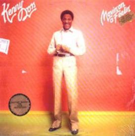 Kenny Doss - Movin' On A Feelin'