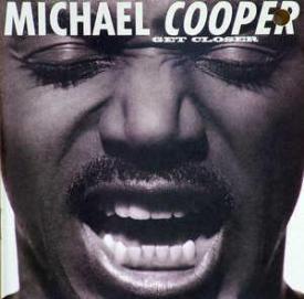 Michael Cooper - Get Closer