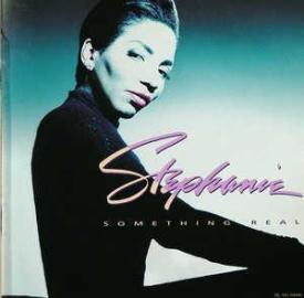 Stephanie Mills - Something Real