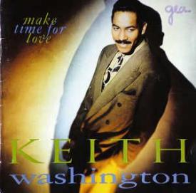 Keith Washington - Make Time For Love