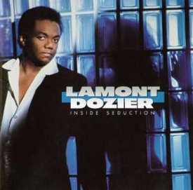 Lamont Dozier - Inside Seduction
