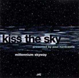 Kiss The Sky - Millennium Skyway