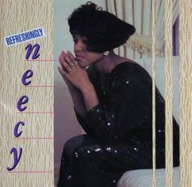 Denise Tichenor - Refreshingly Neecy