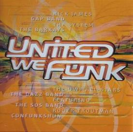 The United We Funk All-stars - United We Funk