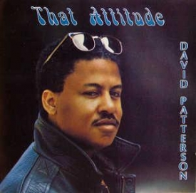 David Patterson - That Attitude