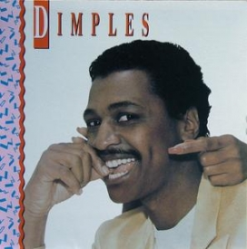 Richard 'dimples' Fields - Dimples