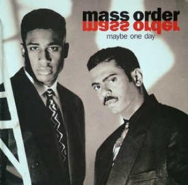 Mass Order - Maybe One Day