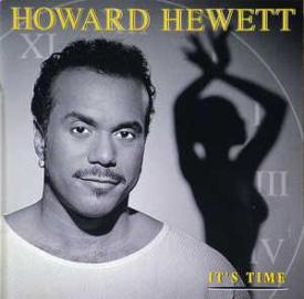 Howard Hewett - IT'S TIME