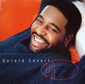 Gerald Levert - G