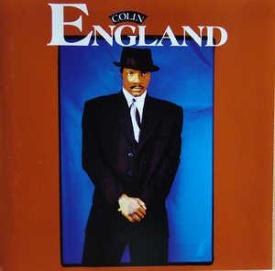 Colin England - Colin England
