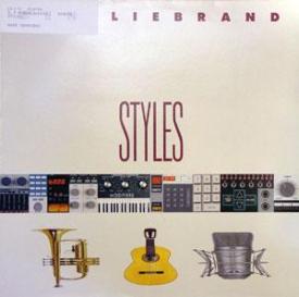 Ben Liebrand - Styles