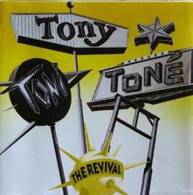 Tony! Toni! Tone! - The Revival