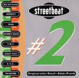 Various Artists - Streetbeat #2