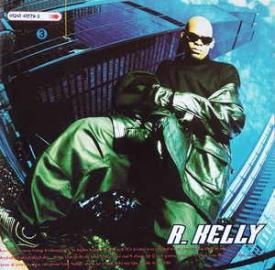 R. Kelly - R Kelly