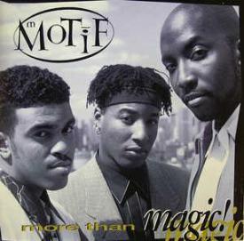 Motif - More Than Magic