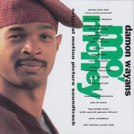 Various Artists - Mo' Money (Original Motion Picture Soundtrack)