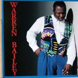 Warren Bailey - Warren Bailey