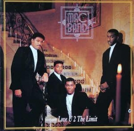 Mac Band - Love U 2 The Limit