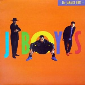 The Jamaica Boys - J Boys