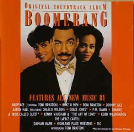 Various Artists - Boomerang