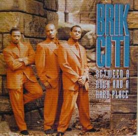 Brik Citi - Between A Rock And A Hard Place