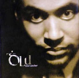 Ölu - Soul Catcher