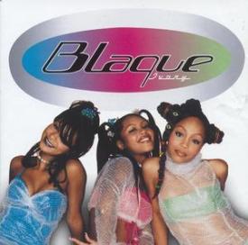 Blaque - Ivory