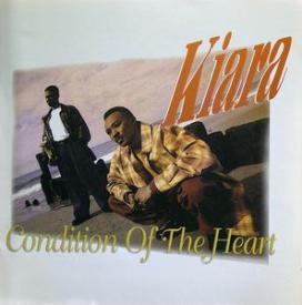 Kiara - Condition Of The Heart
