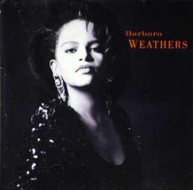 Barbara Weathers - Barbara Weathers