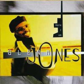 Glenn Jones - Here I Am