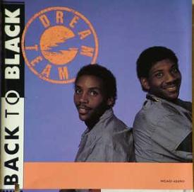 Back To Black - Dream Team