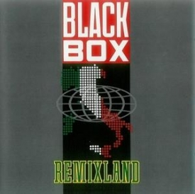 Blackbox - Remixland