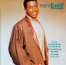 Kashif - The Best Of Kashif