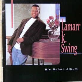 Lamarr K Swing - Lamarr K Swing